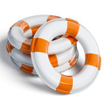 Buoy rings